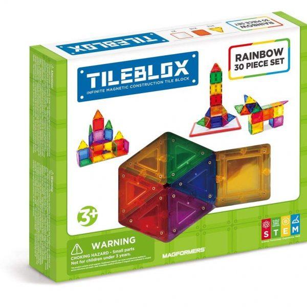Tileblox 30 Pcs